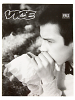 Vice Magazine Volume 14 #5 Noxious Fumes
