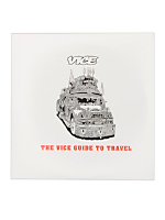 The Vice CD Guide to Travel