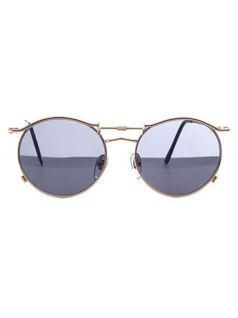 Wire Sunglass