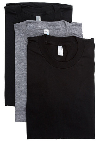 Women's T-Shirt Variety (3-Pack)