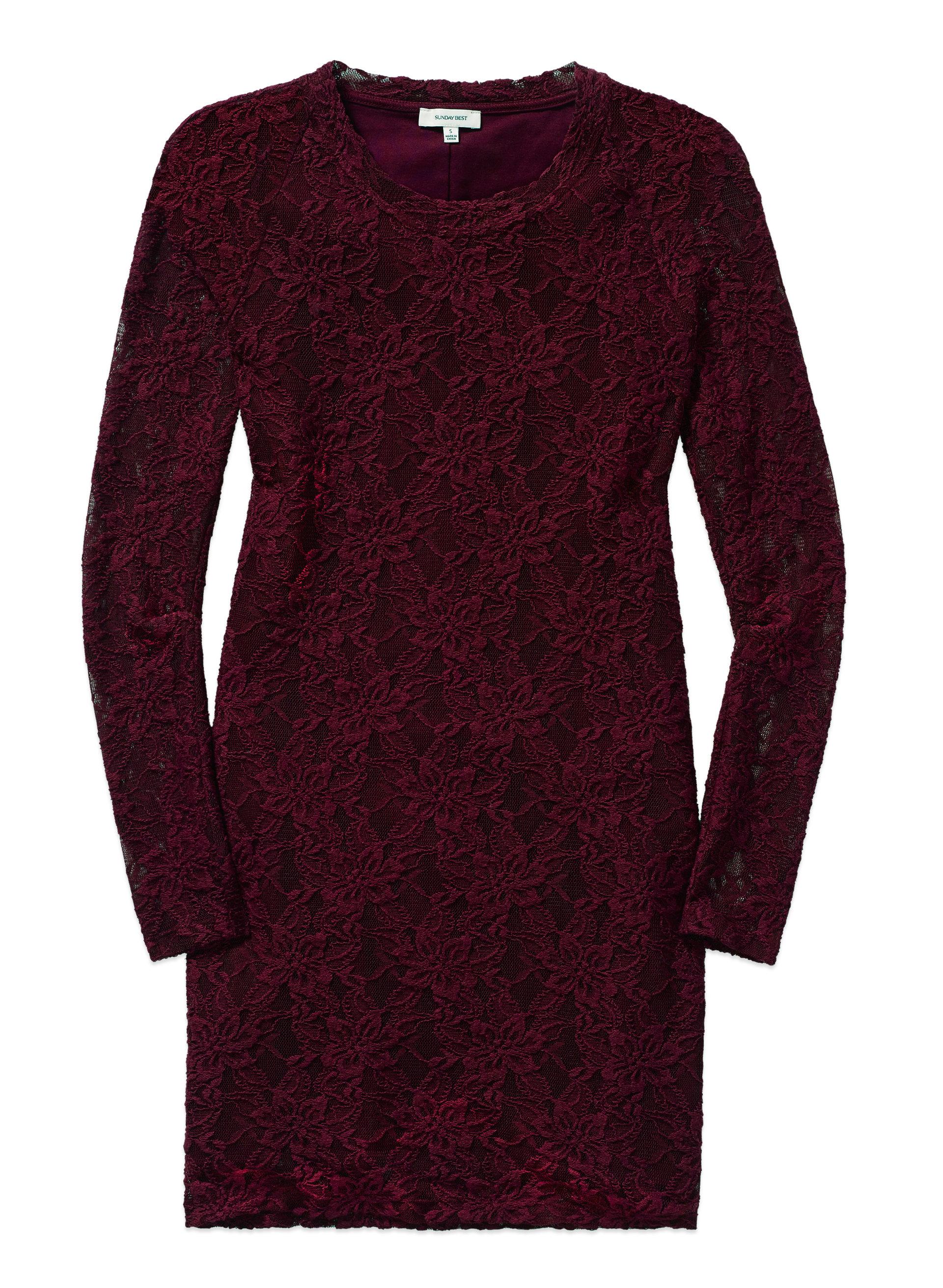 Sunday Best Comley Dress |