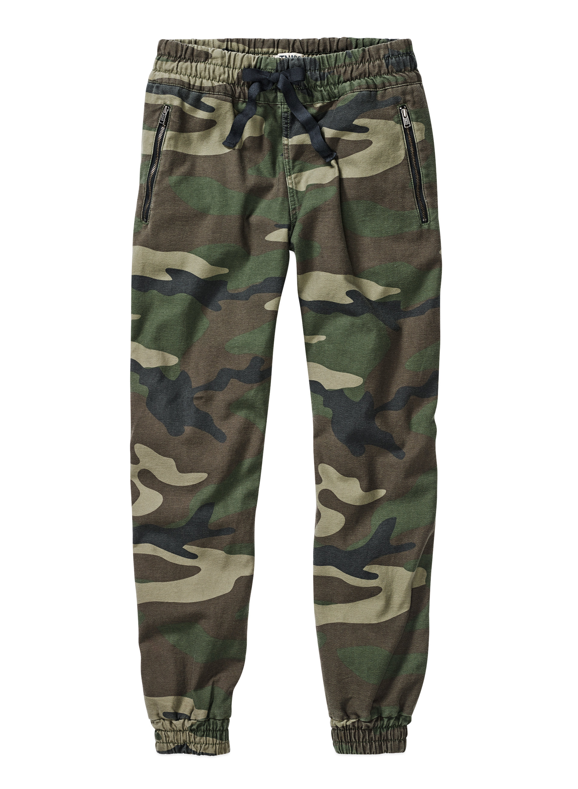 Camo pants are offered in a vast array of colors by today's outlets, with some like blue camo pants for women getting snatched up by trendsetters who find that they go well with unusual tops. Gray camo prints are a popular way to add an urban feel to any outfit.