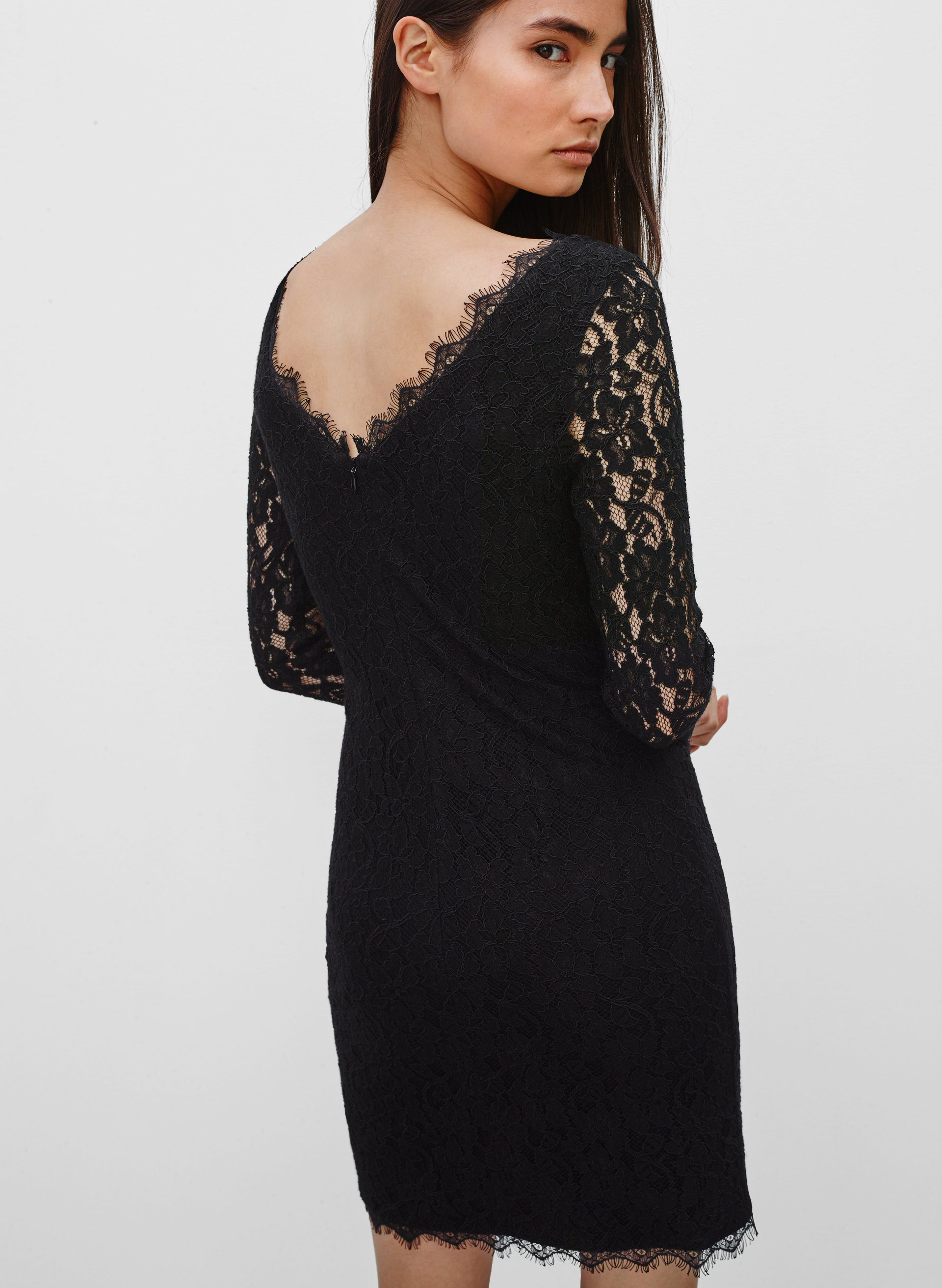 RAFAEL DRESS | Aritzia