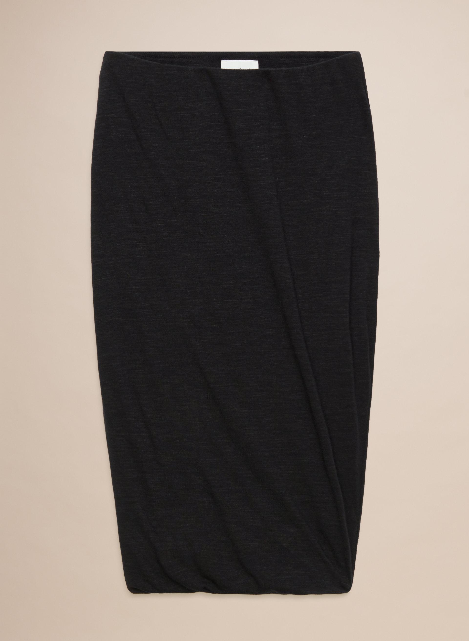 Wilfred Slimane Skirt Aritzia