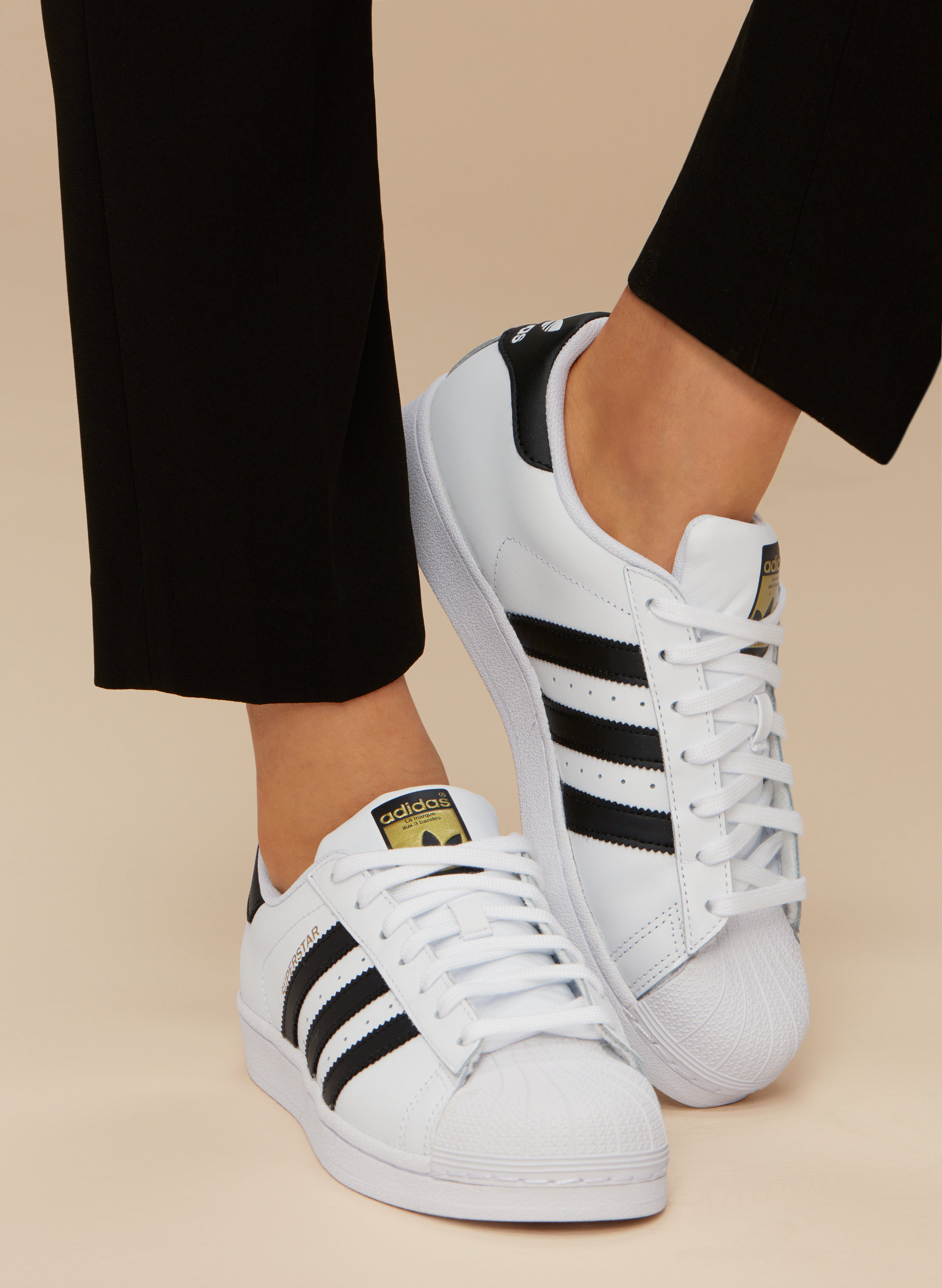 Adidas Originals Women's Superstar Up Shoes S79380