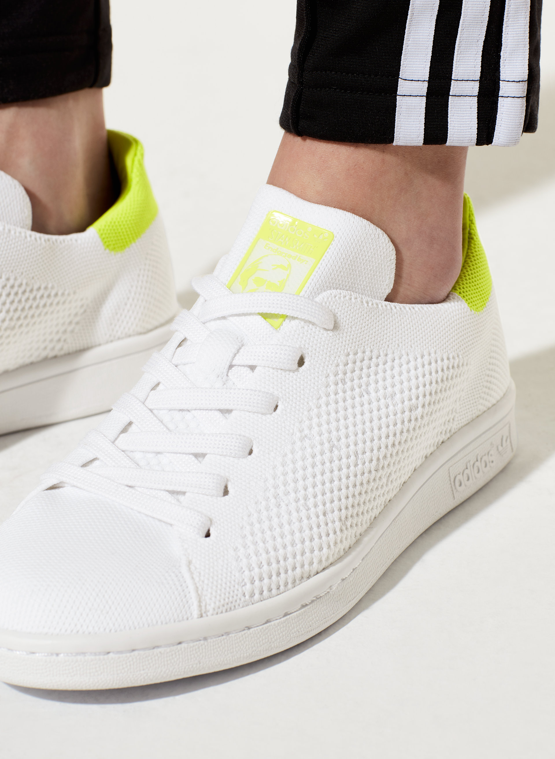 comprare adidas primeknit stan smith > off34%)