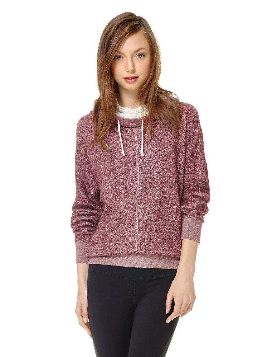 TNA CLIFTON SWEATER | Aritzia