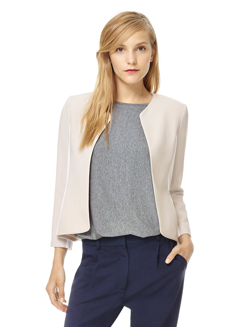 Wilfred EXQUIS JACKET | Aritzia