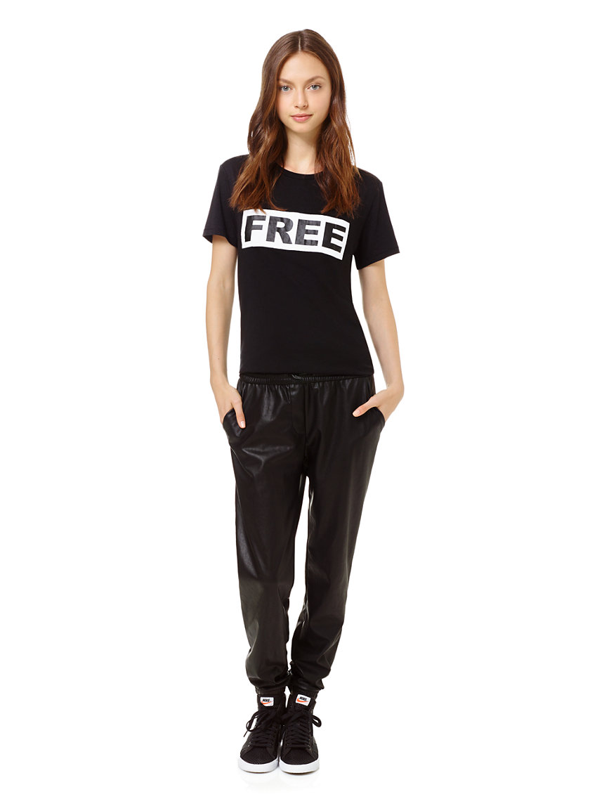 Wilfred Free SCHIFFER PANT | Aritzia