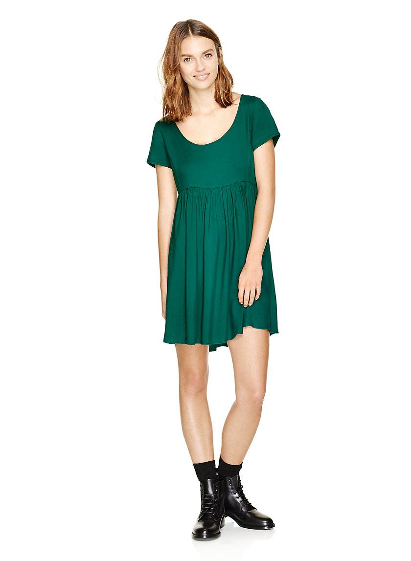 Talula BAYBERRY DRESS | Aritzia