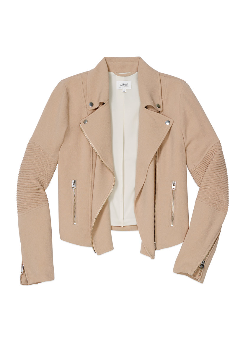 Wilfred MONTESSON JACKET | Aritzia