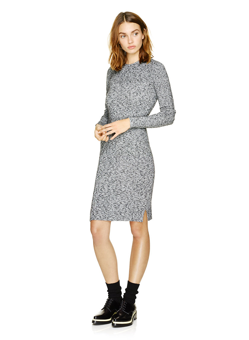 Wilfred TRÈFLE DRESS | Aritzia