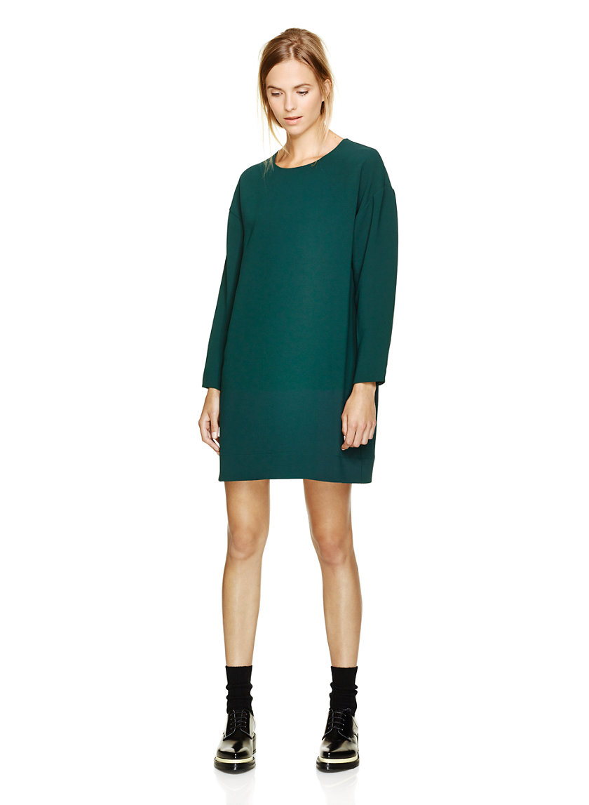 Wilfred CHASLES DRESS | Aritzia