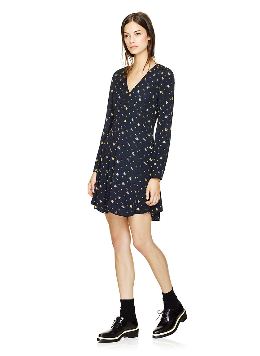 Wilfred CONDORCET DRESS | Aritzia