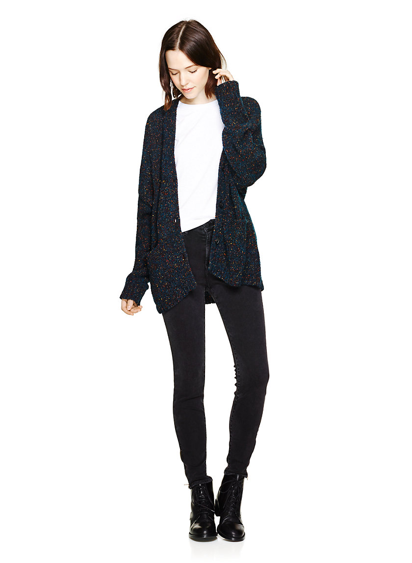 The Castings HIGH RISE SKINNY ANKLE | Aritzia
