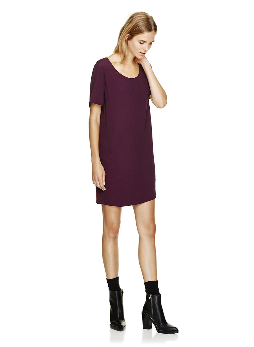 Wilfred Free TEIGEN DRESS | Aritzia