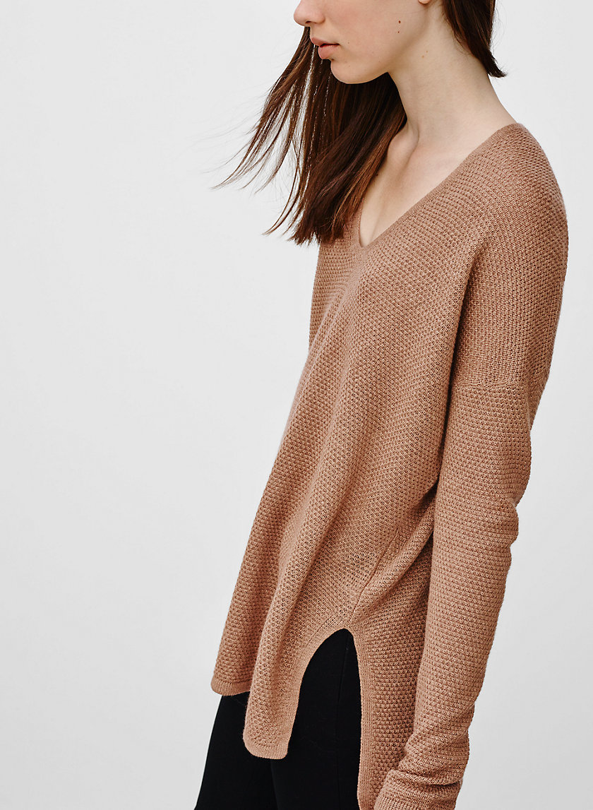 Sale alerts for Babaton erin sweater - Covvet