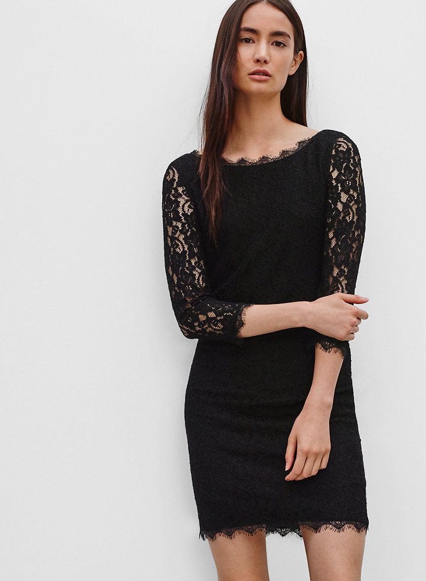Babaton RAFAEL DRESS | Aritzia