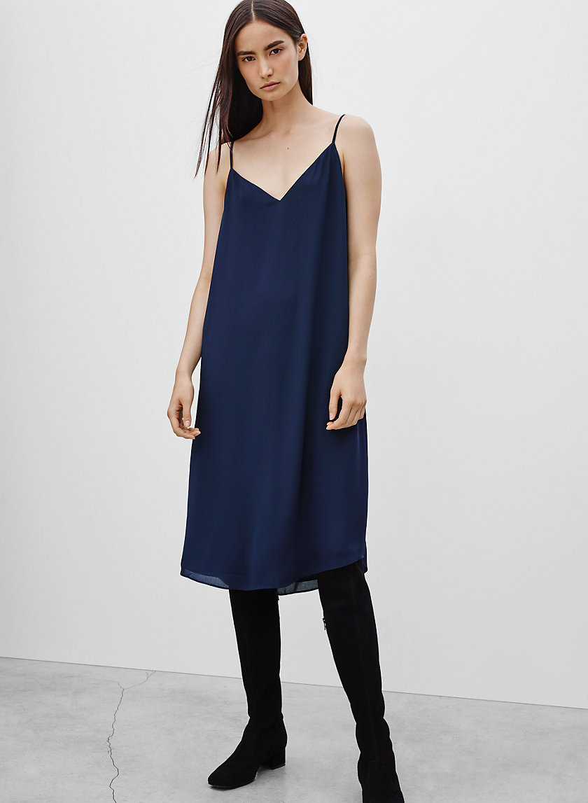 Babaton TEMPLETON DRESS | Aritzia