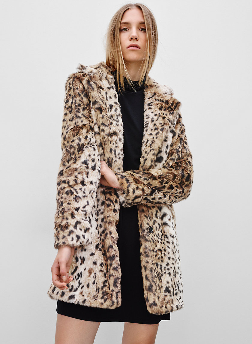 Talula BECKLEDGE COAT | Aritzia