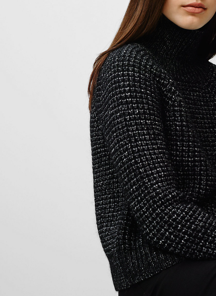 Wilfred LECLERC SWEATER | Aritzia