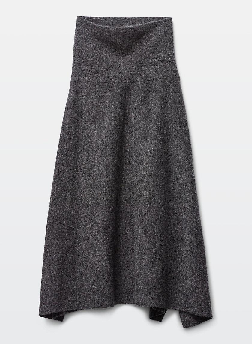 Wilfred Rochaix Skirt Aritzia