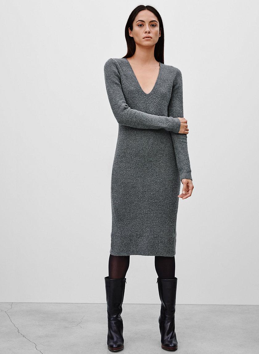 Wilfred THOMASSIN DRESS | Aritzia