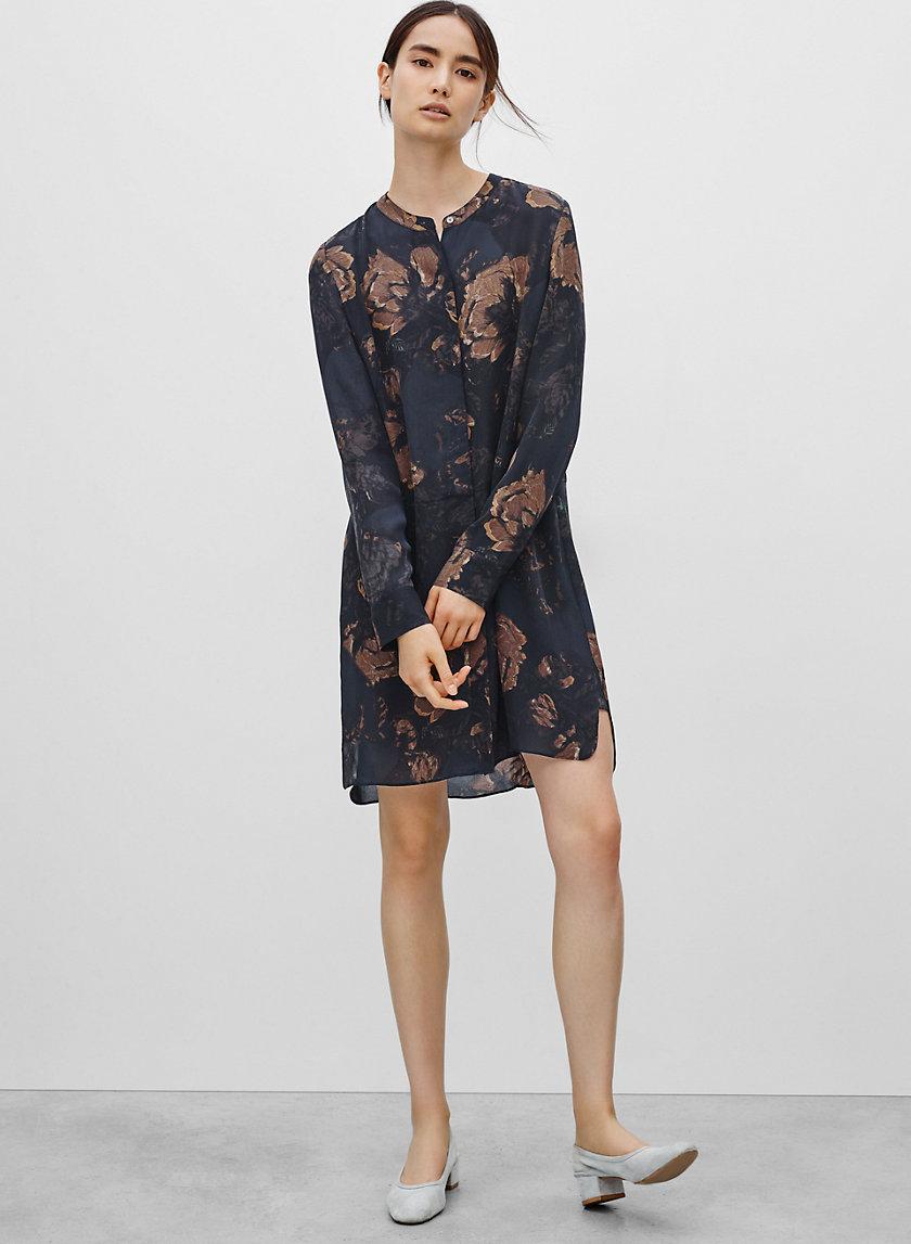 Wilfred BOSSUT DRESS | Aritzia
