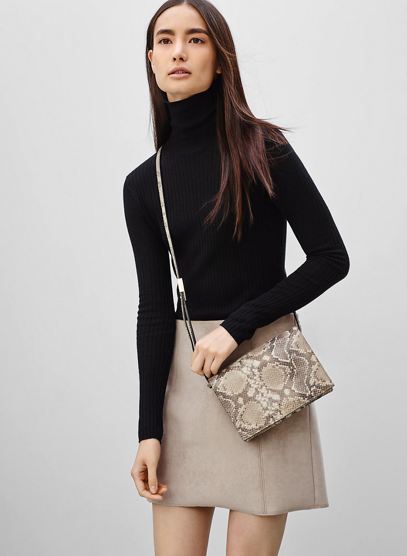 Auxiliary CALISCH CROSS BODY BAG | Aritzia