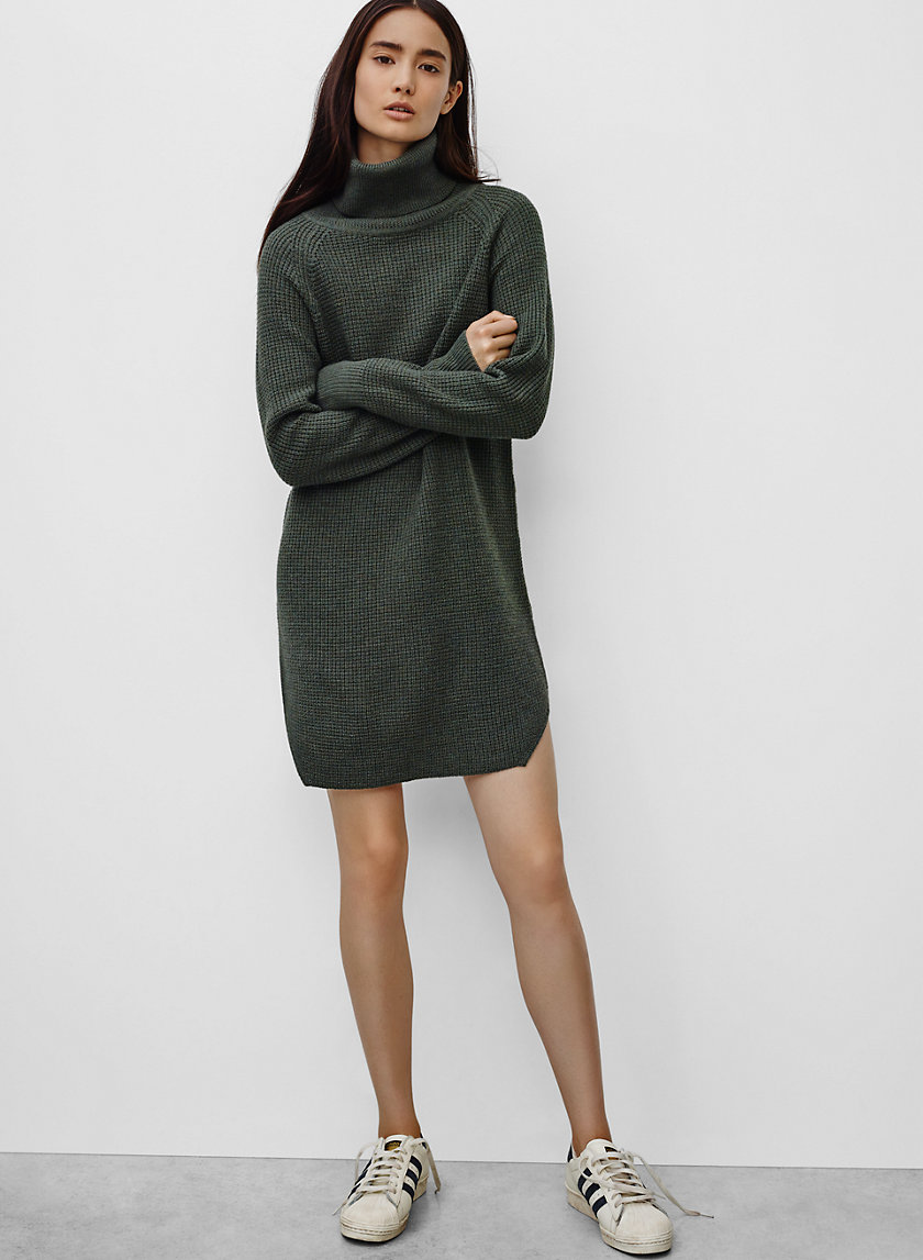 Wilfred Free BIANCA DRESS | Aritzia