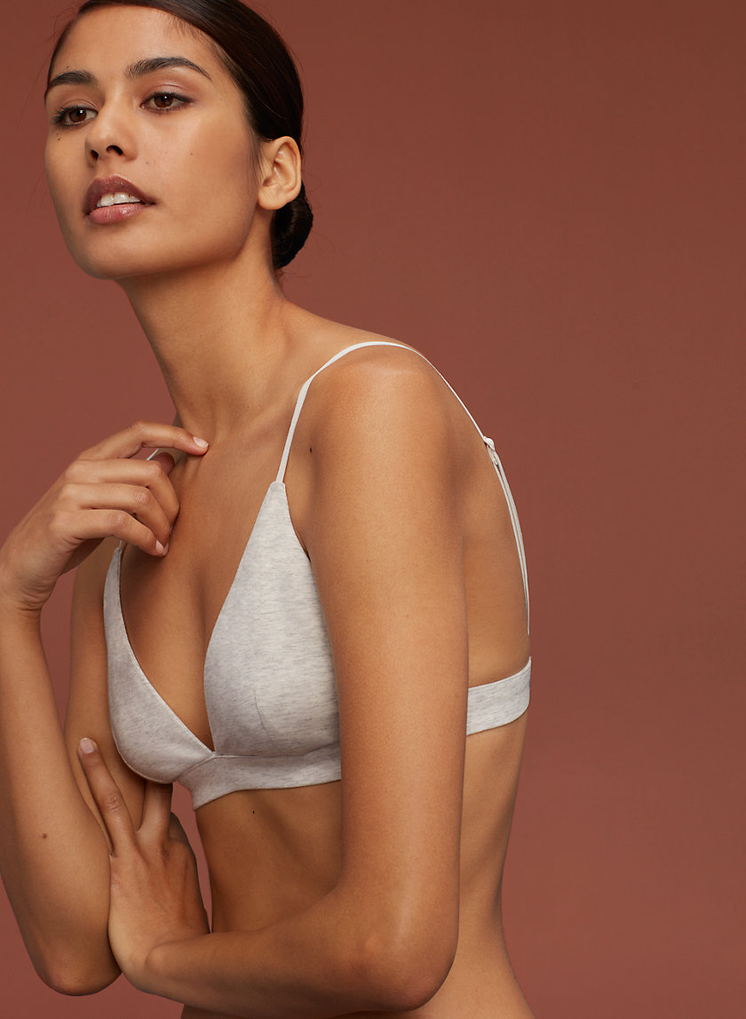 The Group by Babaton DANES BRALETTE | Aritzia