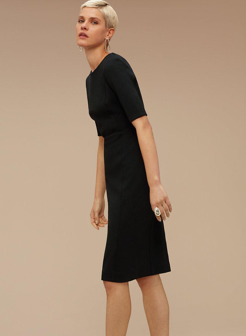 Babaton KRAMER DRESS | Aritzia