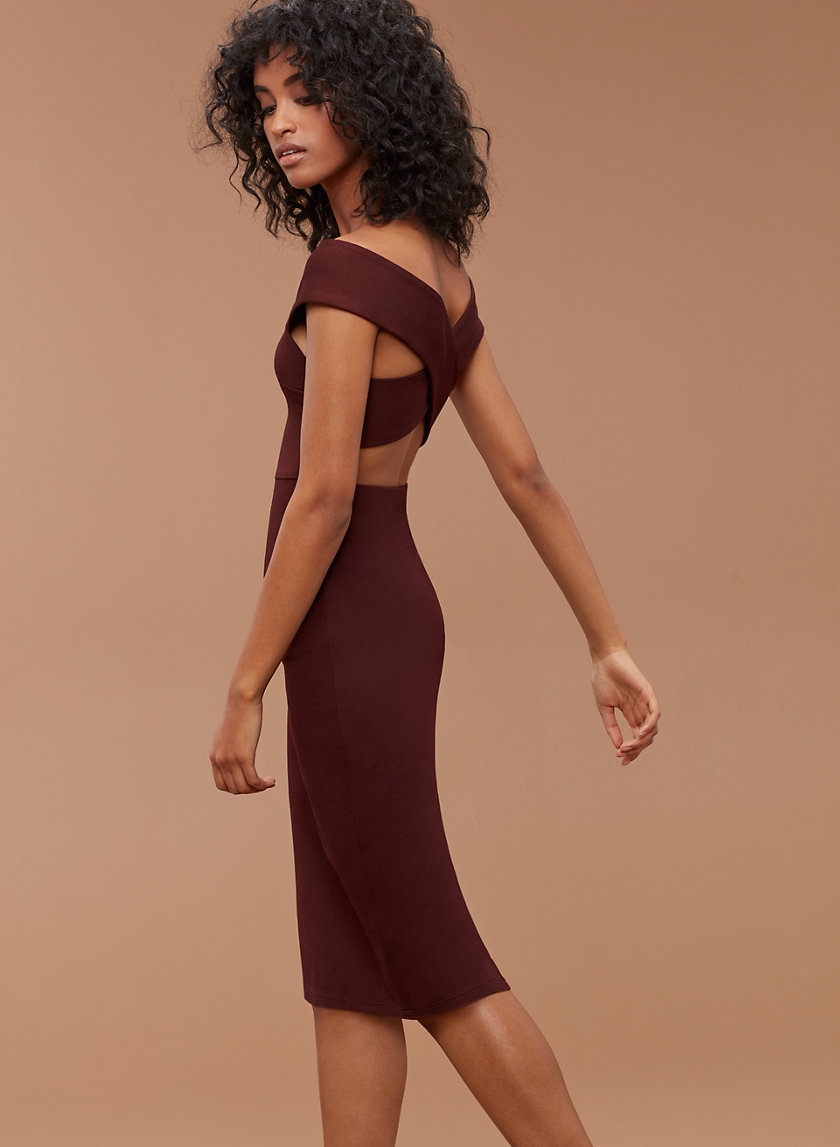 Talula VARNDELL DRESS | Aritzia