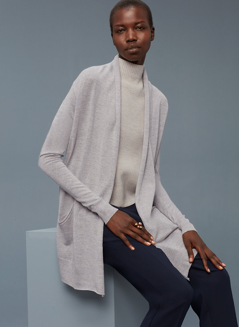 Wilfred FLAUBERT SWEATER | Aritzia
