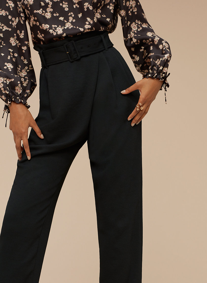 Wilfred MUSSEAUX PANT | Aritzia