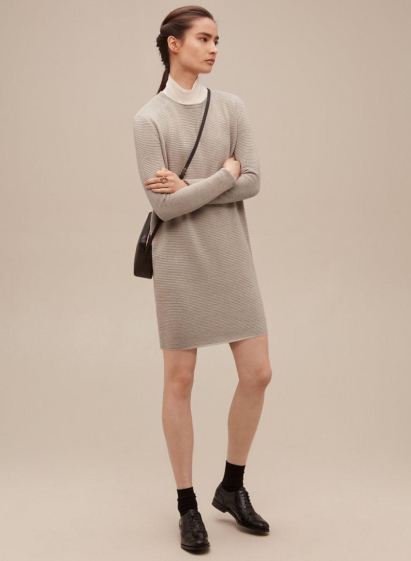 Wilfred CAMPANULE DRESS | Aritzia
