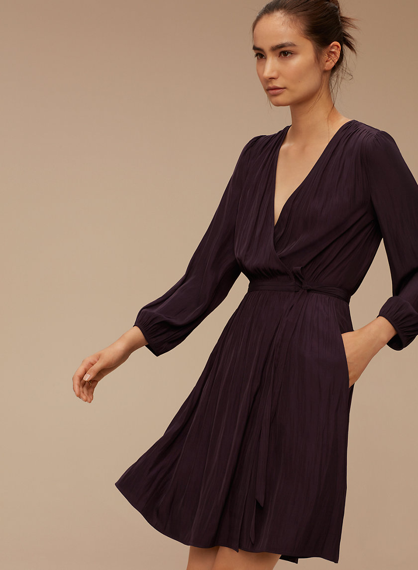Wilfred ALCAN DRESS | Aritzia