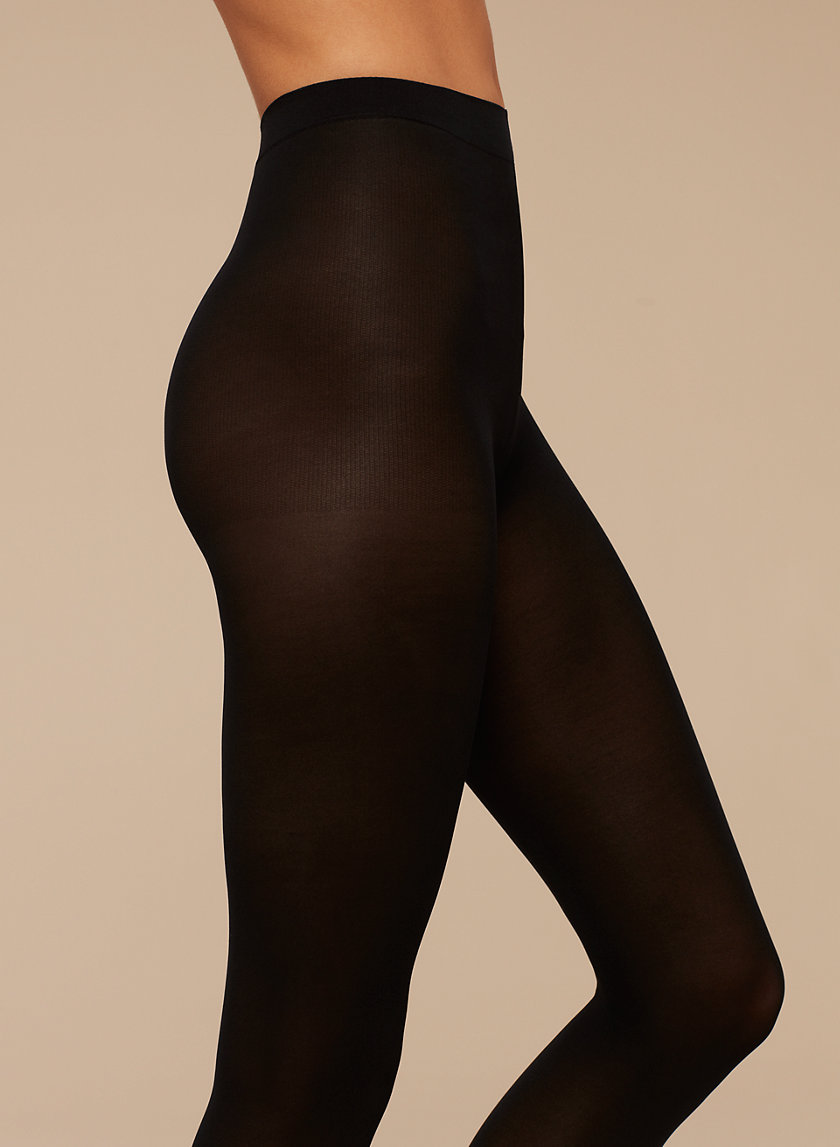 Wilfred SEMI-SHEER TIGHTS | Aritzia