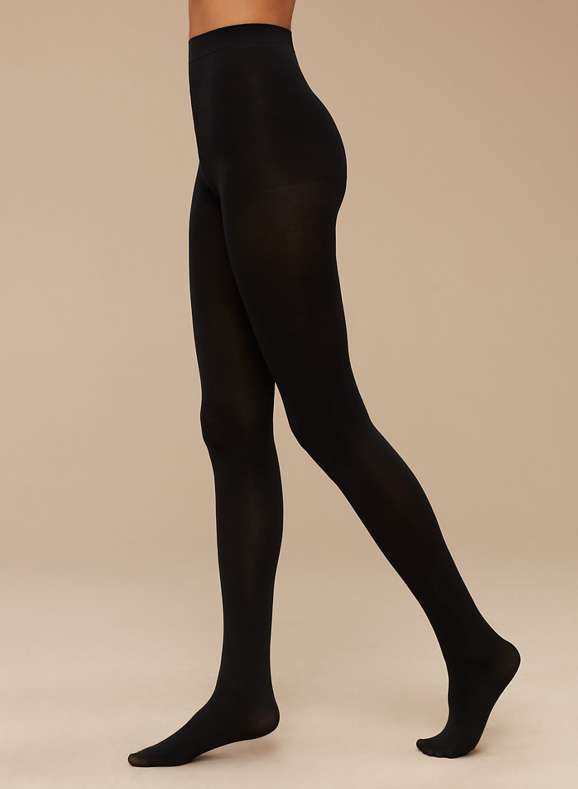 Wilfred OPAQUE TIGHTS | Aritzia
