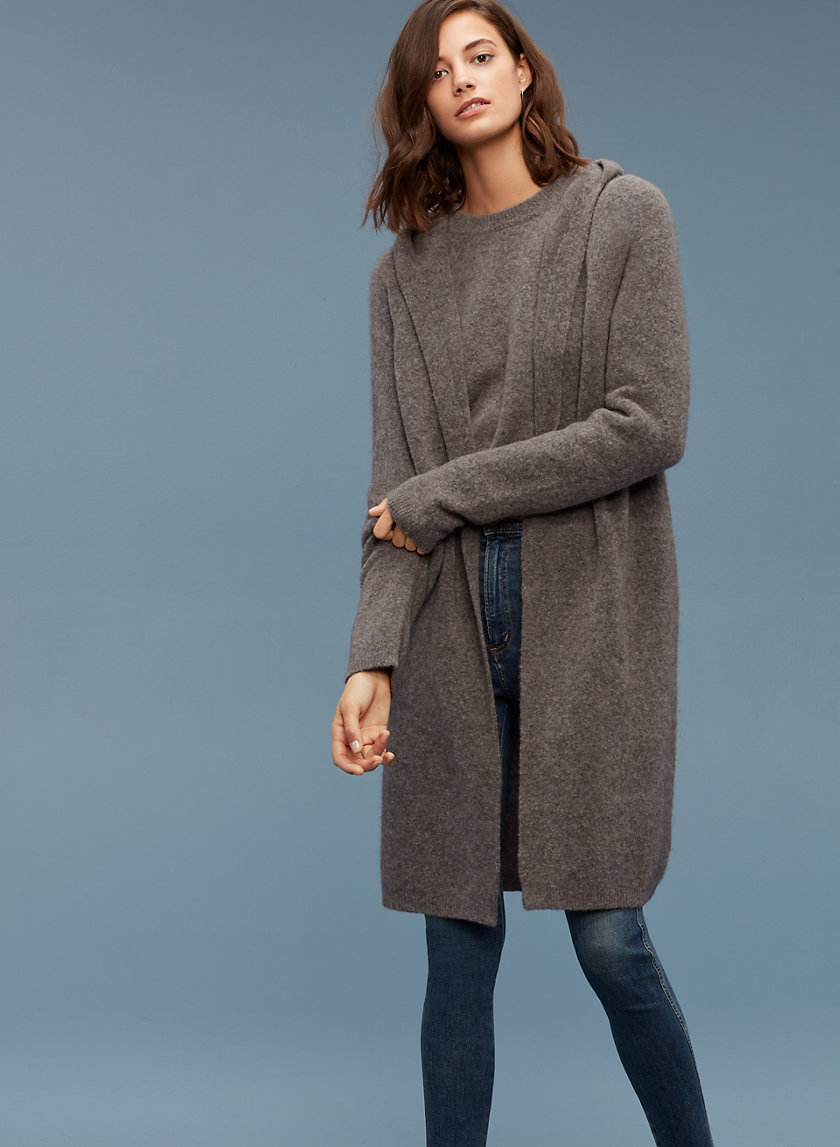 Community AMMONIUS SWEATER | Aritzia
