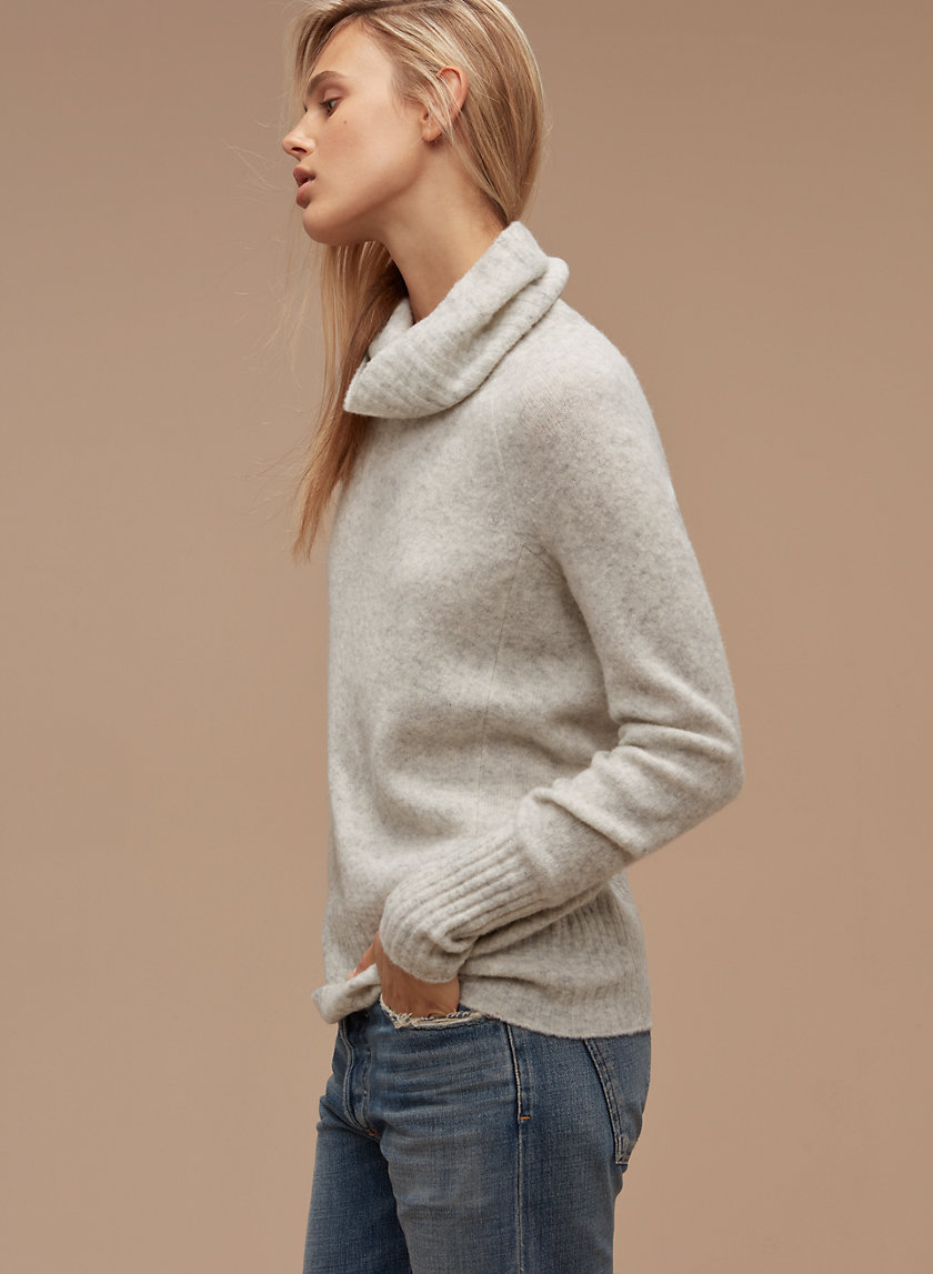 Community PLUTARCH SWEATER | Aritzia