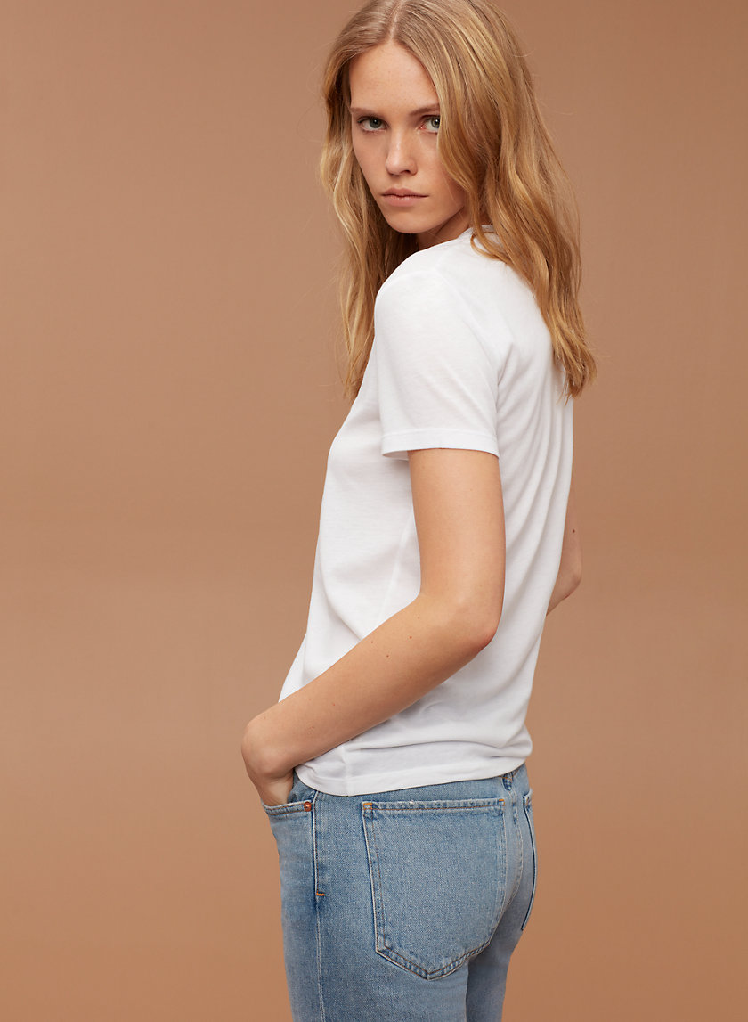 Wilfred Free DOWNLING T-SHIRT | Aritzia