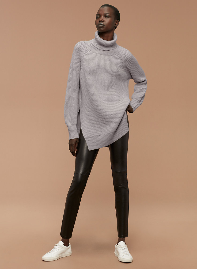 Wilfred Free SEVERIN SWEATER | Aritzia