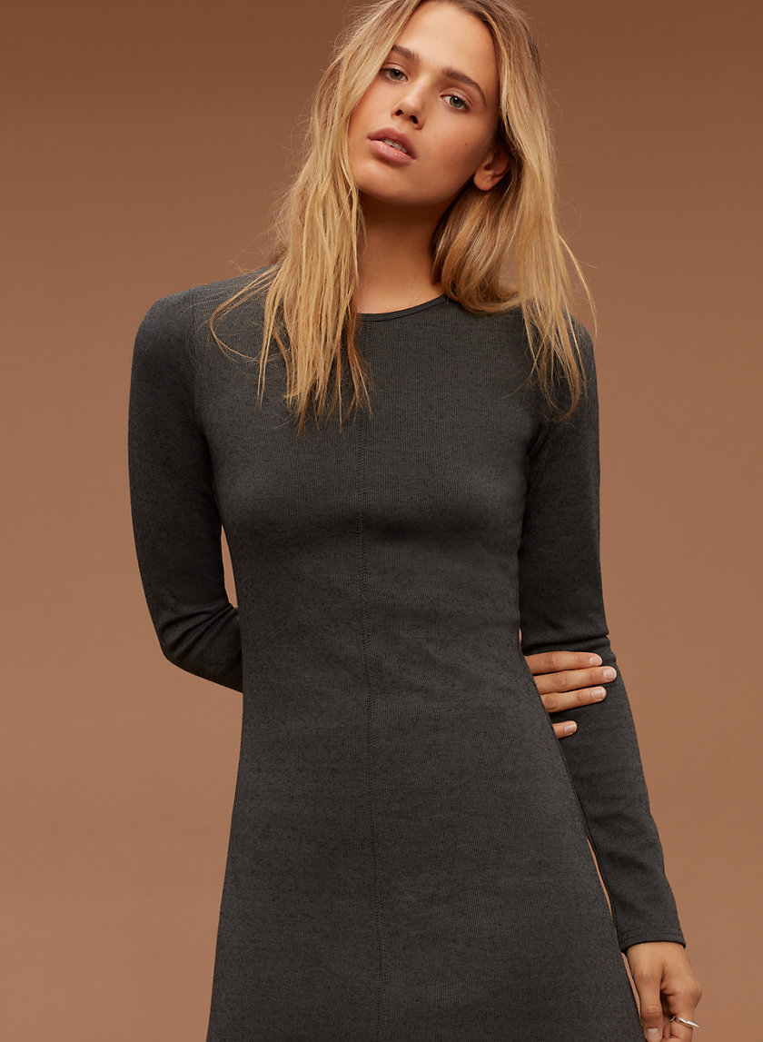 Wilfred Free NELLIA DRESS | Aritzia