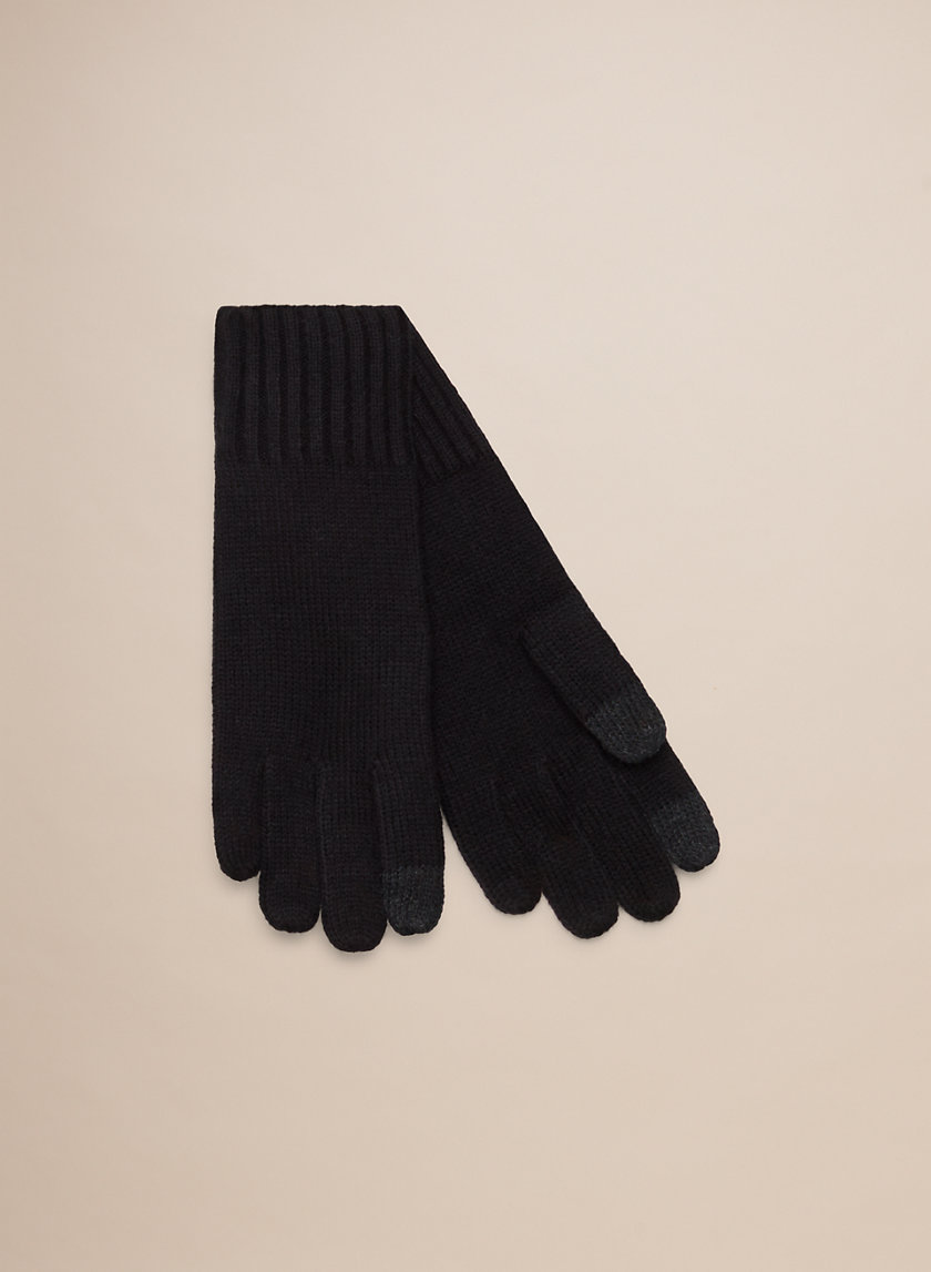 Wilfred Free TECH FRIENDLY GLOVES | Aritzia