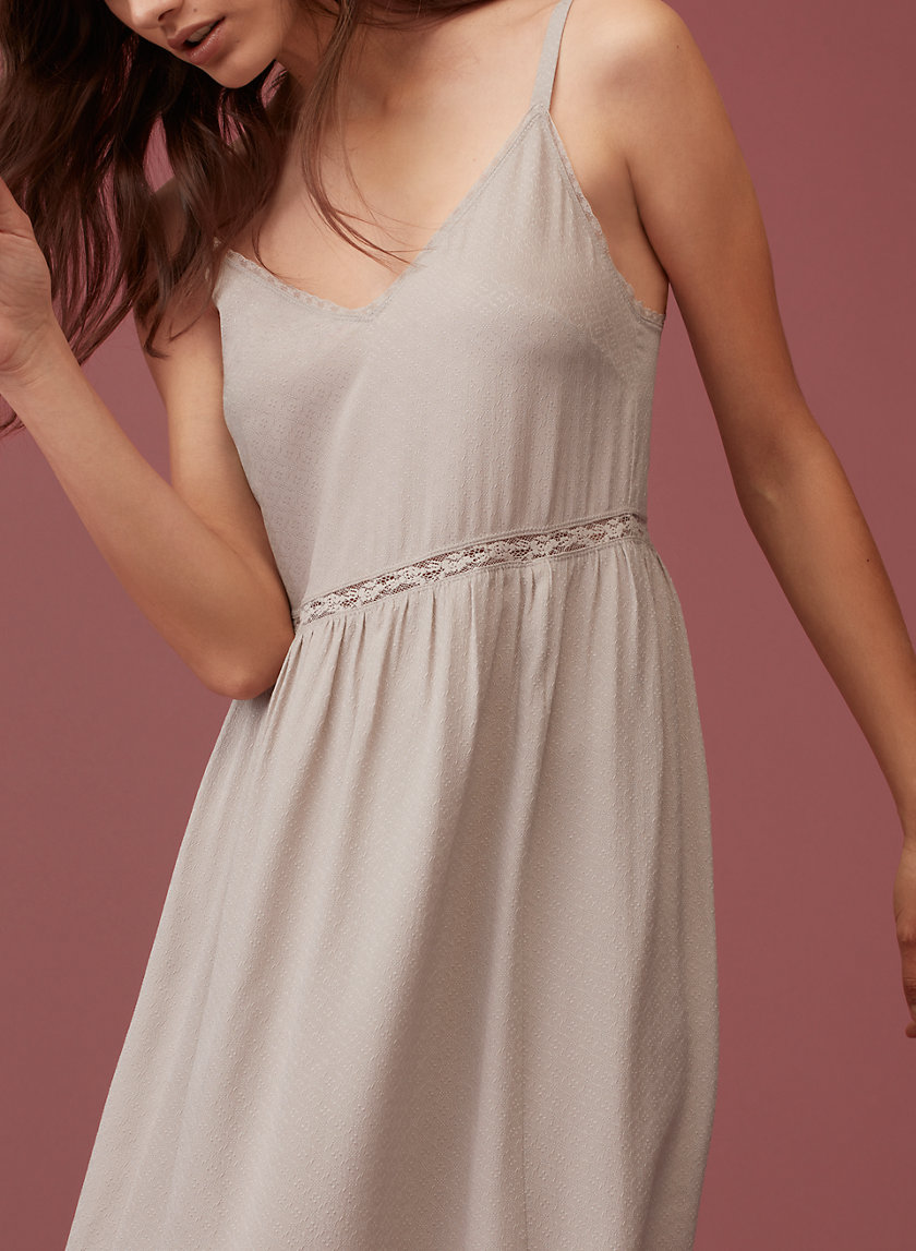 Le Fou Wilfred VERONIQUE DRESS | Aritzia