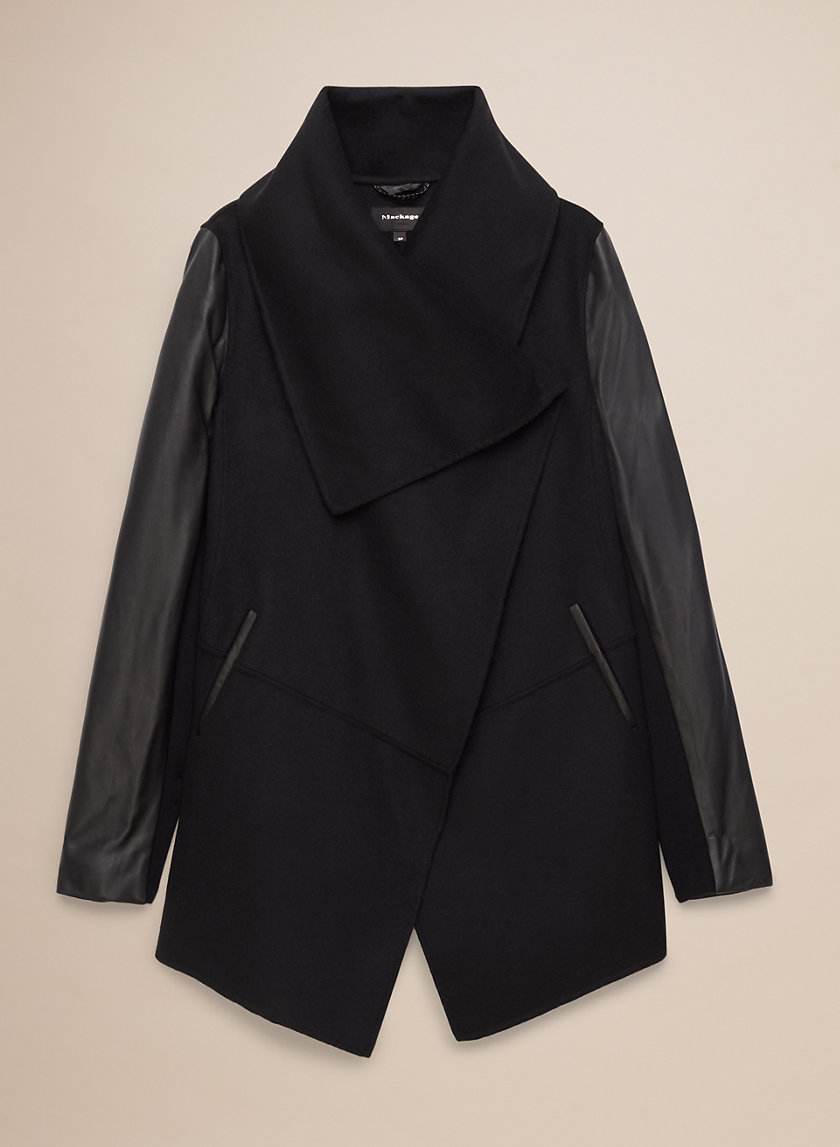 Sale alerts for Mackage vane coat - Covvet