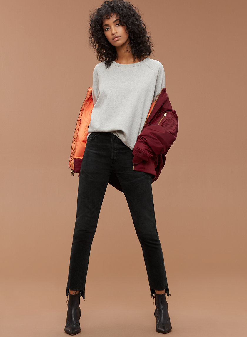Citizens of Humanity LIYA OUTSIDER | Aritzia