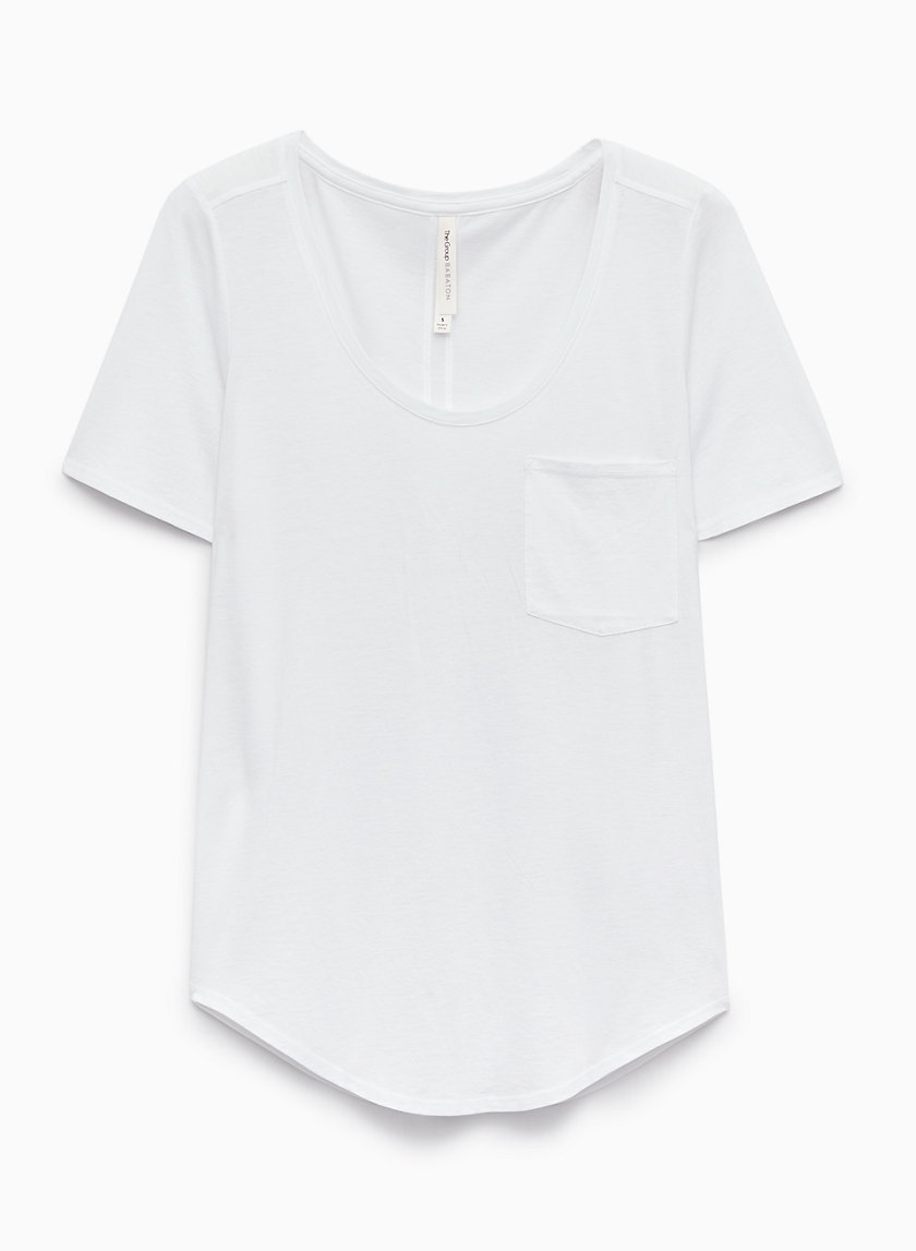 The Group by Babaton SAMI T-SHIRT | Aritzia