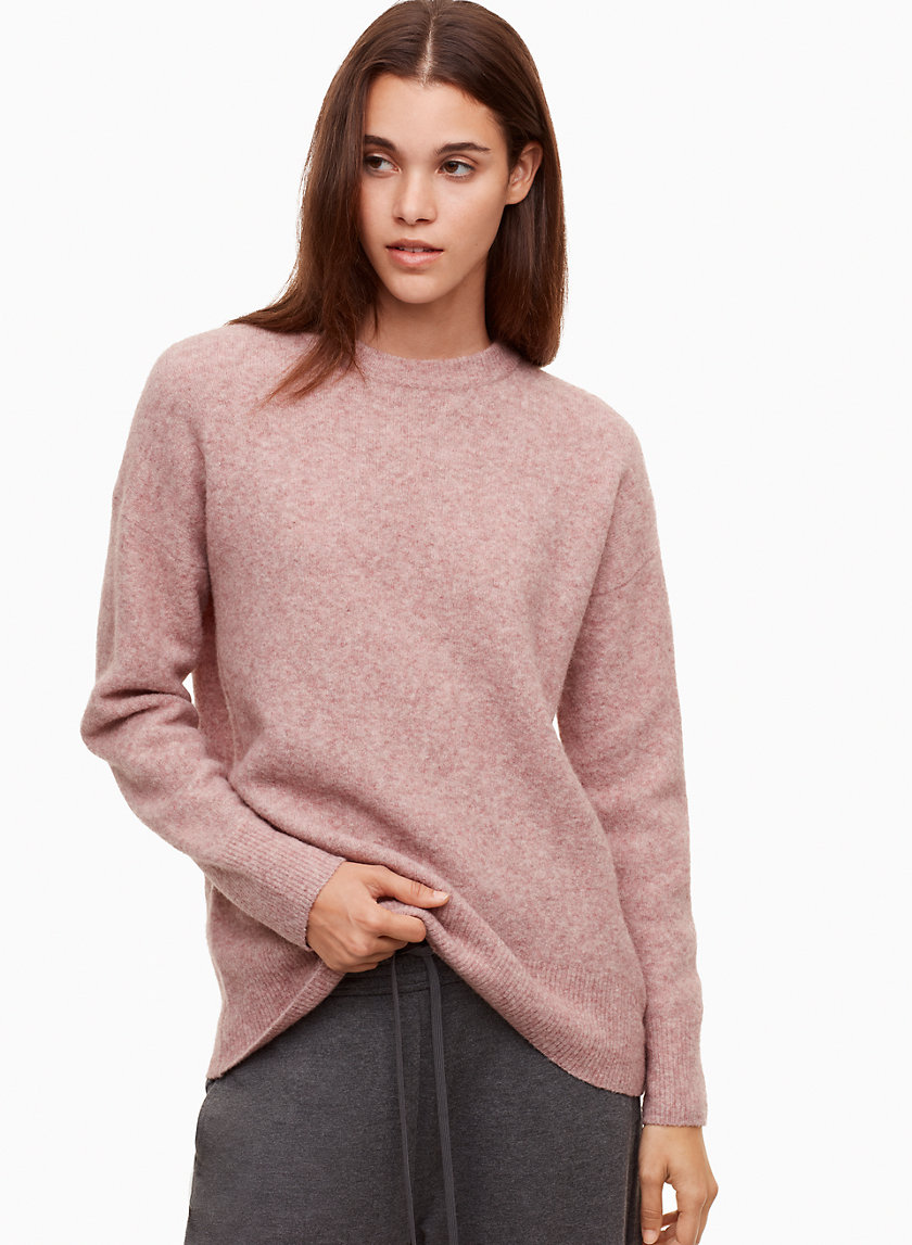 The Group by Babaton THURLOW SWEATER   Aritzia